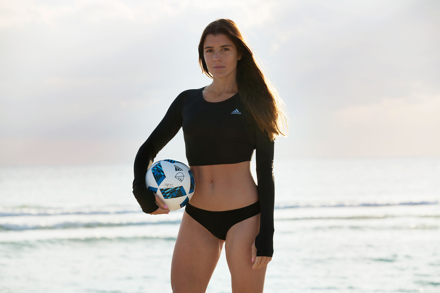 Flo Soccer Miami- Abbey Drucker