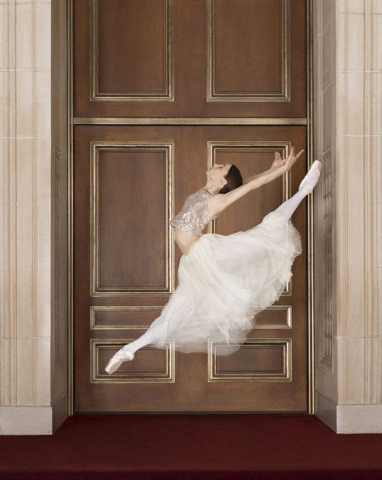 San Francisco Ballerina- Abbey Drucker (1)
