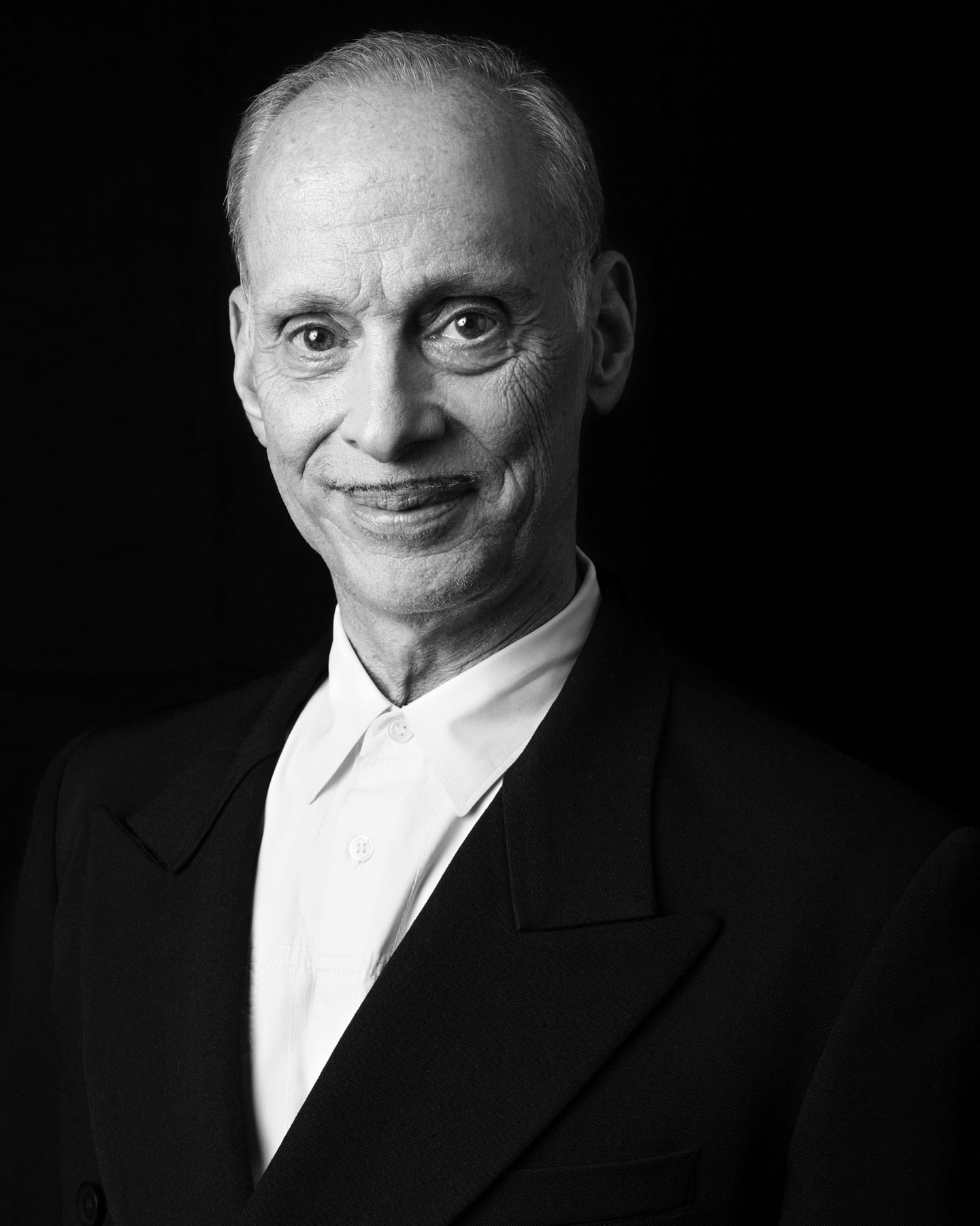 John Waters- Allison Michael Orenstein